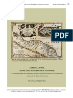 América Latina (Guyane fRANÇAISE- eNTRE DES-LOCALIZACION Y DES-BORDE) By Marcela Landazábal Mora