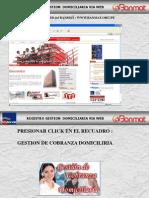 Manual Registro Gestion Domiciliaria Ene-2010
