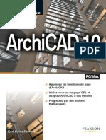 ArchiCAD 10 - Guide Pearson Karl-Heinz Sperber ed07.pdf