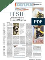Articolo Repubblica Dodici Notti
