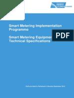 6425 Smart Metering Equipment Technical Specifications