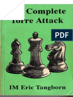 Tangborn, Eric - The Complete Torre Attack, 1993