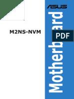 e2805 m2ns-Nvm Si Manual