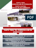 Control de Lect 3 El Curricullum Como Mediador Cultural
