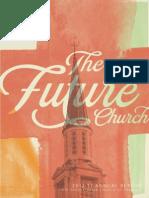 Annual Report 2012-2013 | First Presbyterian Church of Orlando