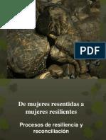 Logica de La Resiliencia Copia