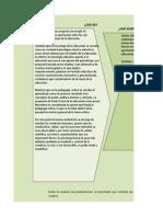 Cuadro Comparativo Teorias Modelos Planeacion