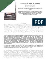 EL SHOW DE TRUMANFicha didáctica