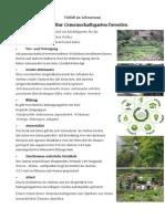 Permakultur Gemeinschaftsgarten Favoriten - Vielfalt Im Lebensraum