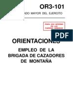 Or3-101 Brigada De Cazadores De Montaña.pdf
