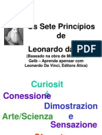 1 Leonardo Davinci