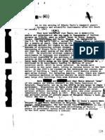 FBI Files on Nikola Tesla 02