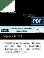 TV Social (Aula 08)