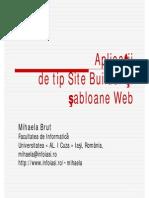 Sabloane Web