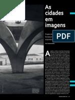As Cidades Em Imagens - Cultura Da Imagem