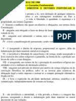 01 - JUNHO2013 - D. CONSTITUCIONAL - D. FUNDAMENTAIS - APRESENTAÇÃO