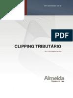 CLIPPING TRIBUTÁRIO 09 a 17 de janeiro de 2012