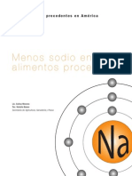 Informe Alimentos Argentinos