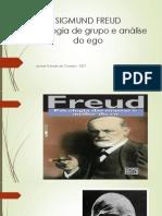 Freud_Psicologia de Grupo