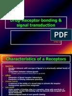 126999554 Drug Receptor Bonding Signal Transduction 05mars2012 10