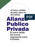 Ud, ¿leyó el proyecto de ley de participación público privada (PPP)?