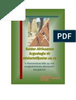 Elementêre argeologie van Suider-Afrika