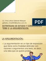 La-argumentación