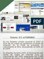 Presentación Congreso Latinoamericano de Turismo y Convenciones 2.0