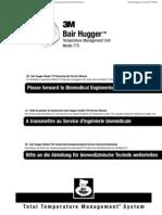 Bair Hugger 775