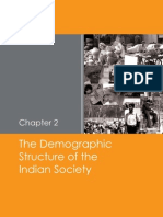 02_The Demographic Structure of the Indian Society