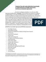 "Job Classifications Listed as ""On-call"" under the IATSE West Coast Studio Agreements (Basic Agreement), IATSE National Low Budget Agreement, and IATSE Area Standards Agreement"