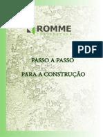 Manual Romme - Passo a Passo para construo.pdf