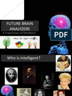 Future Brain Analyzers