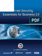 Internet Security Essentials for Business 2.0