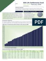 EEA Fact Sheet Feb 2009
