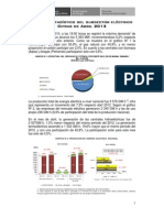 (Avance EstadÃ-stico_Subsector Eléctrico - Abril 2013Rev1)