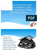 Biblia Catequesis