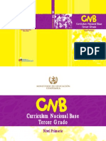CNB 3er Grado