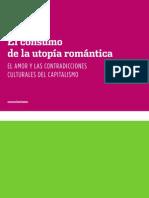 Eva Illouz, El consumo de la utopía romántica (fragmento)
