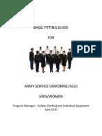 Asu Basic Fitting Guide-14jun10