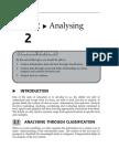 15152906 Topic 2 Analysing