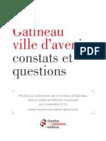 Gatineau Ville Dave Nir
