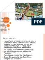 PPT of the Hardy World.rachita Madam