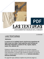 Elementosbasicosdelasimagenes Latextura 3eso 120107135630 Phpapp02