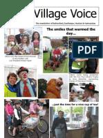 Bottesford Village Voice Edition 42 July 2009