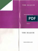 Tridandi Swami BH Bon - The Search
