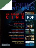 CUnesco Cine 92