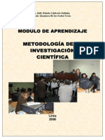 Metodologia de La Investigacion-2008