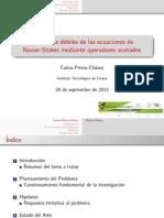 Navier Presentation