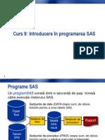 Curs 9 - Programarea SASanda.ppt